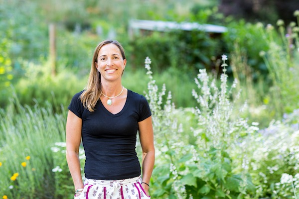 Images of the California School of Herbal Studies, for Made Local Magazine.